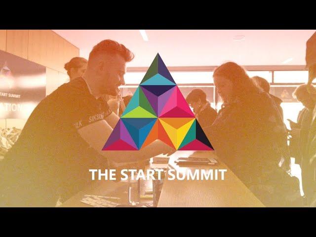 The Start Summit 2019 | Entrepreneur Event Dublin