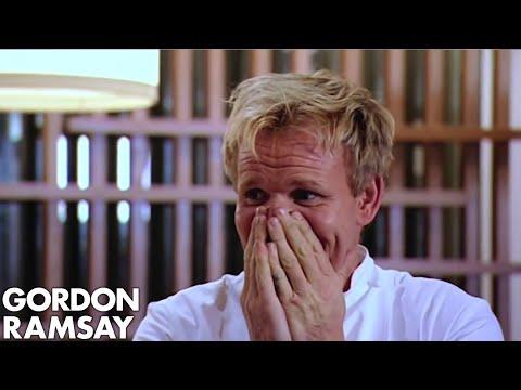Gordon Ramsay Enters A Cooking Challenge | Gordon's Great Escape