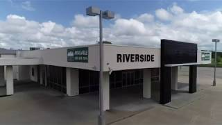 Former Car Dealership For Sale or Lease in Holdenville, OK