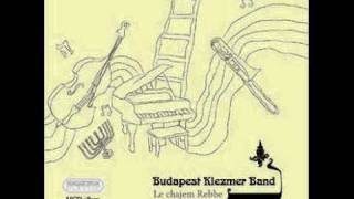 Budapest Klezmer Band - Terkish Dance