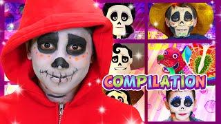 Coco Compilation | WigglePop