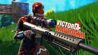 MY BEST CHRISTMAS PARTY IN FORTNITE SKIN QUEMADA GALLEY ? OWL CLIPS