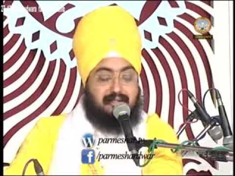 Heart touching Words on the martyrdom of sahibzadas by Baba Ranjit Singh g