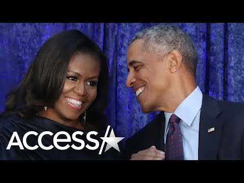 Michelle Obama Pens Heartfelt Tribute For Barack Obama's 60th Birthday