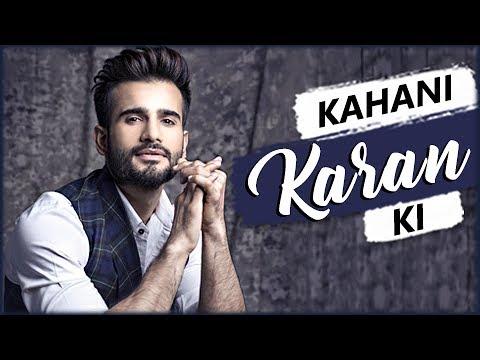 KAHANI KARAN KI | Lifestory of Karan Tacker | Biography | TellyMasala
