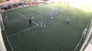 Göztepe Spor Tesisleri  Saha-1 - 13-04-2016 18:00:01 - sosyalhalisaha.com