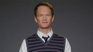 NPH: Choose Your Own Autobiography