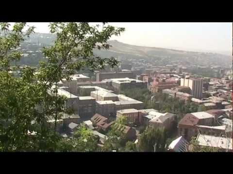 ARMENIA - Yerevan (Jerevan - Erevan)   [prima parte]