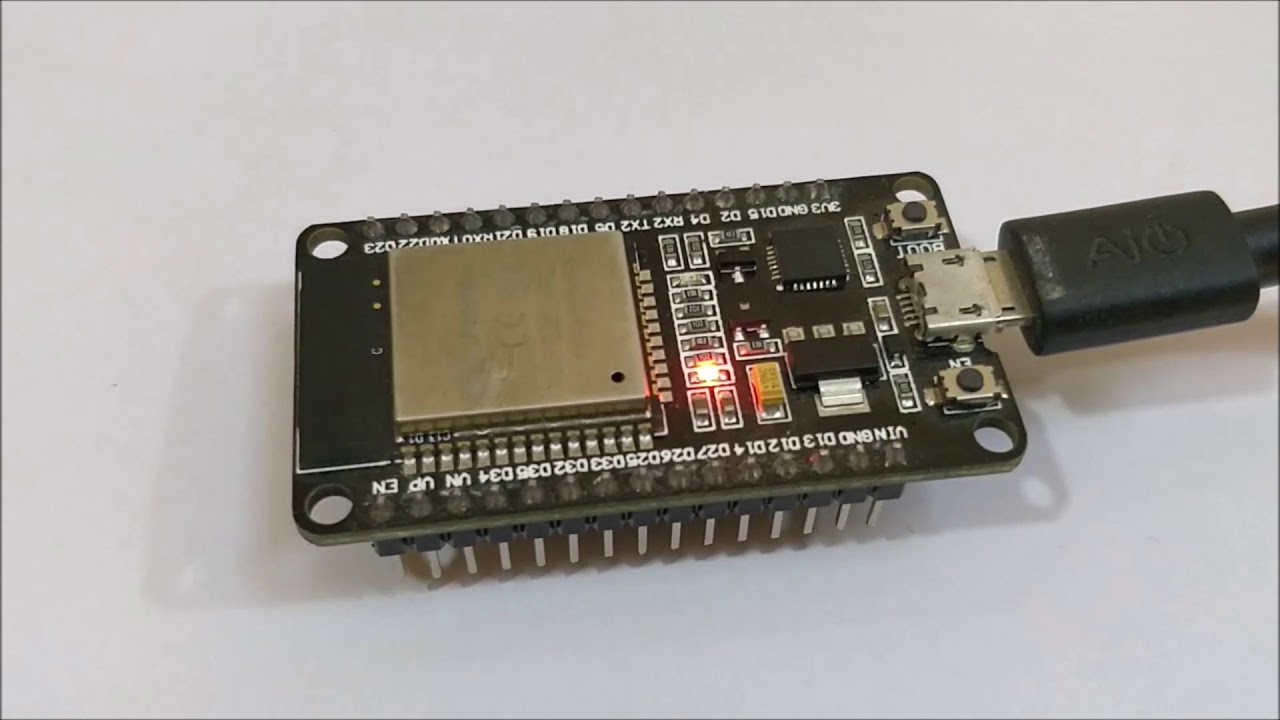 ESP32 Bluetooth Tutorial: How to use Serial Bluetooth and