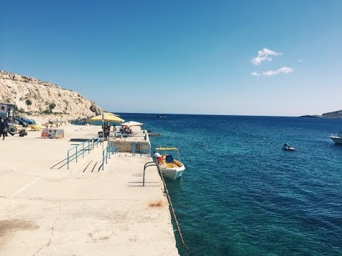 GOZO TRAVEL GUIDE Best Destinations 2016 Vlog