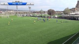 Pyunik vs Alashkert FC full match