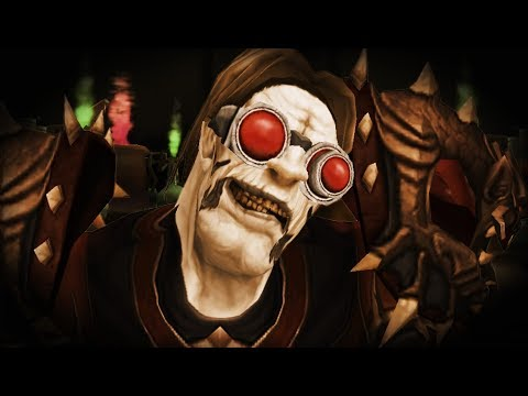 5 Incredibly Disturbing Things in World of Warcraft