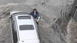 japan tsunami in sendai.m4v