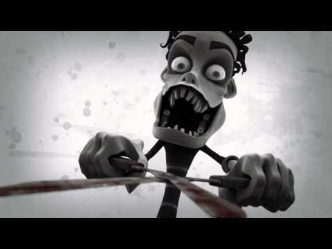 Calle 13 - John el esquizofrénico