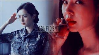Gambar cover Part Time Spy - Confident [k-movie MV]