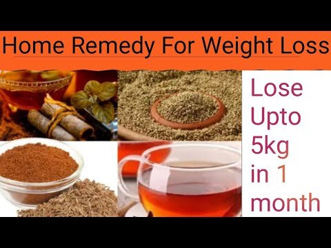How to Lose Weight Without Exercise मोटापा कम करने  का  घरेलु उपाय |Lose Weight  with Home Remedies|