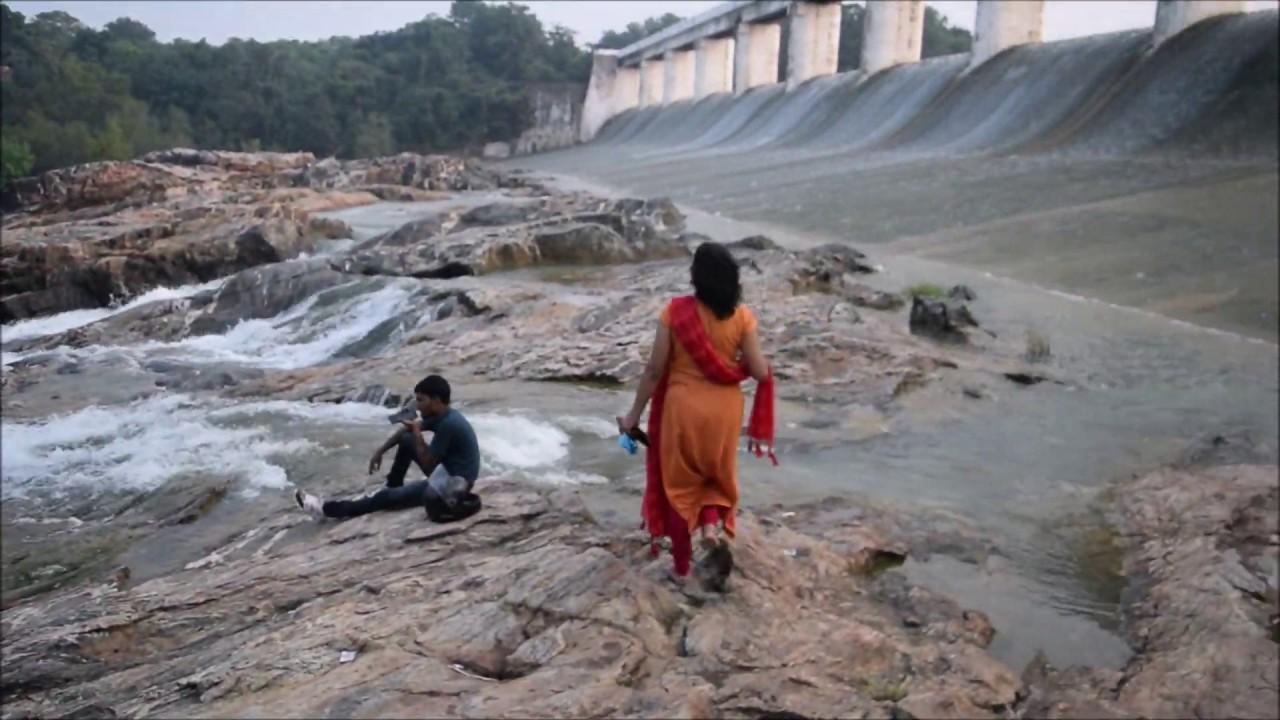 Chandan Dam | Lakshmipur Dam | Baunsi | Banka | Bihar  | Nature Lovers