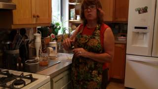 Dana Carpender S Low Carb For Life Video 2 Low Carb Mayonnaise Recipe Youtube