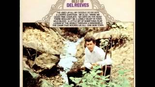 Del Reeves -- There Wouldn