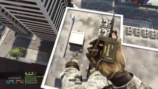 Xbox one game dvr BF4