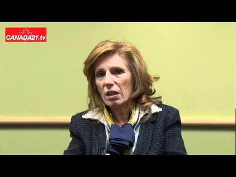 Tmoignage Myriam Pairault  Prsidente De La Chambre De Commerce