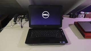 A Look at a Dell Latitude E5430