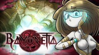 Bayonetta - RadicalSoda