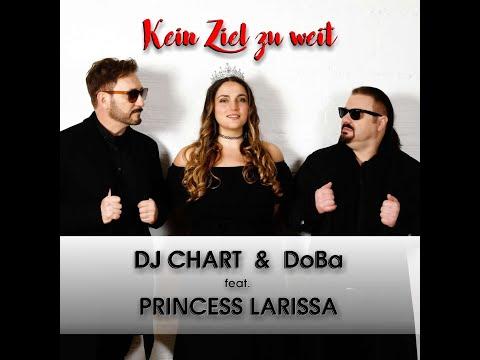 Pop Artists 📍 St. Gallen, Switzerland (2021)  DJ CHART & DoBa x Princess Larissa - Kein Ziel zu weit