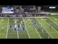 Har-Ber Wildcat Football   Rogers vs HBHS