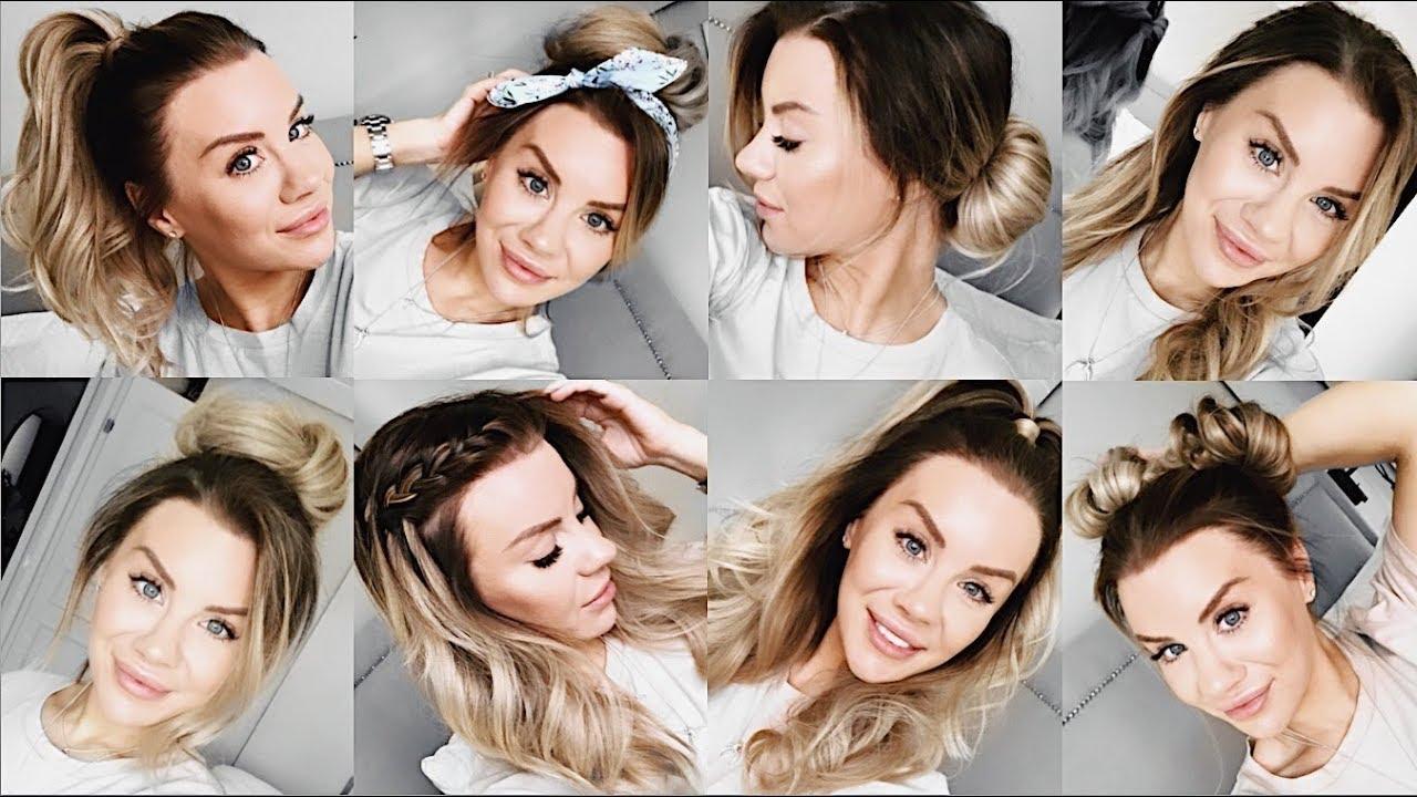 bilder på frisyrer