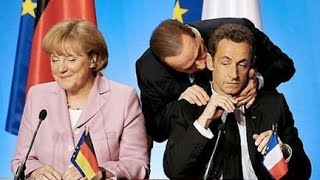 Top 10 Embarrassing Blunders From World Leaders