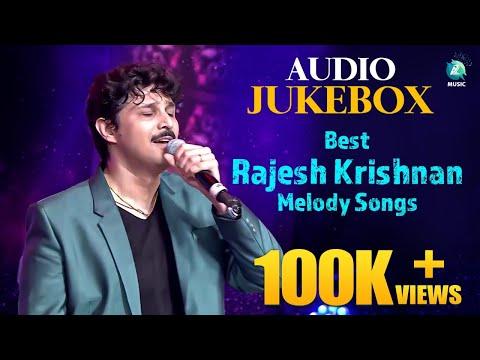 Rajesh Krishnan Melody's | Kannada Hit Songs | New Kannada Songs | Audio Jukebox