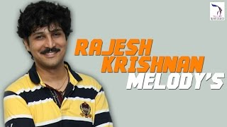 Rajesh Krishnan Melody's | Kannada Hit Songs | New Kannada Songs | Audio Jukebox