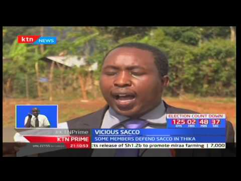 More victims come out to speak about vicious sacco as Ministry of Trade steps in