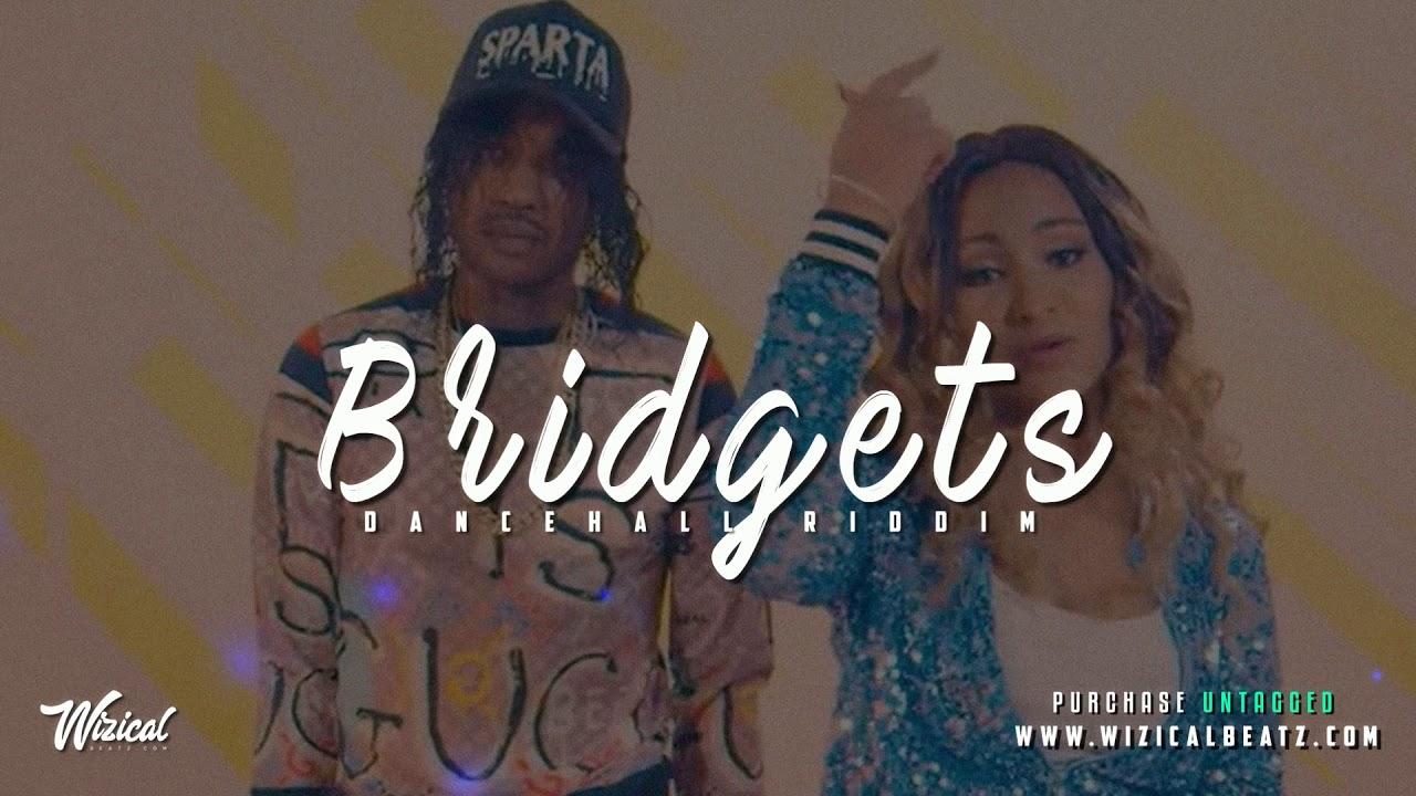 🌊 Dancehall Riddim Instruemental 2017 - 'BRIDGETS' | (Prod. Wizical)