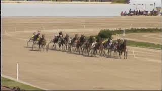 Vidéo de la course PMU PREMI MEL DE KOR