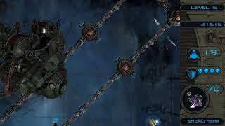 Alien Sky - Mission 5