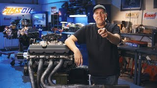 Oil Pan Shootout! - Engine Masters Preview Ep. 32