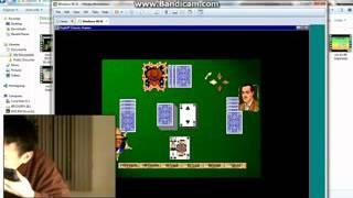 Hoyle Classic: Crazy Eights (1/2)