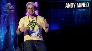 How Do You Overcome Porn? - Andy Mineo