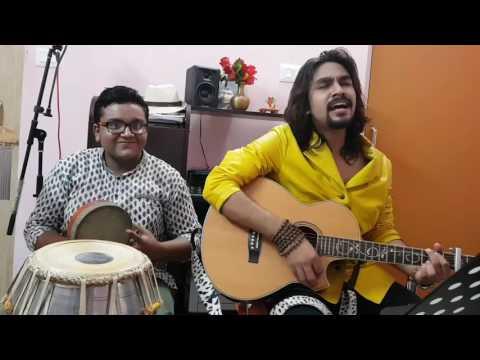 A romantic Kannada Song sung by SA RE GA MA PA FAME Sayam Paul