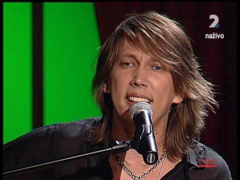 Peter Cmorik Band - Mam ta rad (live 2010)
