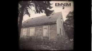 Eminem - Criminal + Parking Lot(Skit)