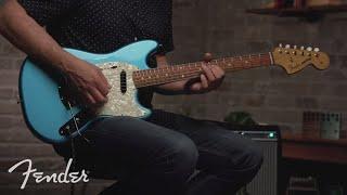 Vintera Series '60s Mustang | Vintera Series | Fender