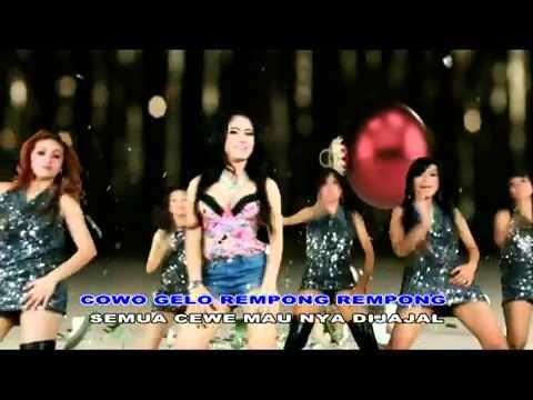Lina Marlina - cowo Gelo [vocland.com]