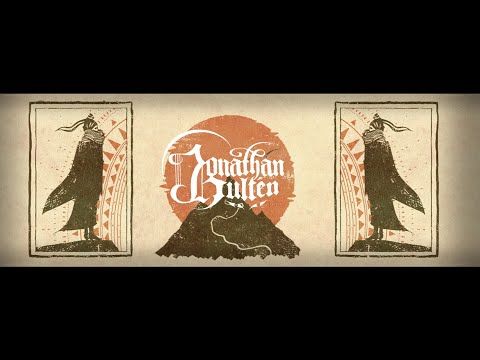 Jonathan Hultén - The Mountain (from Chants From Another Place)