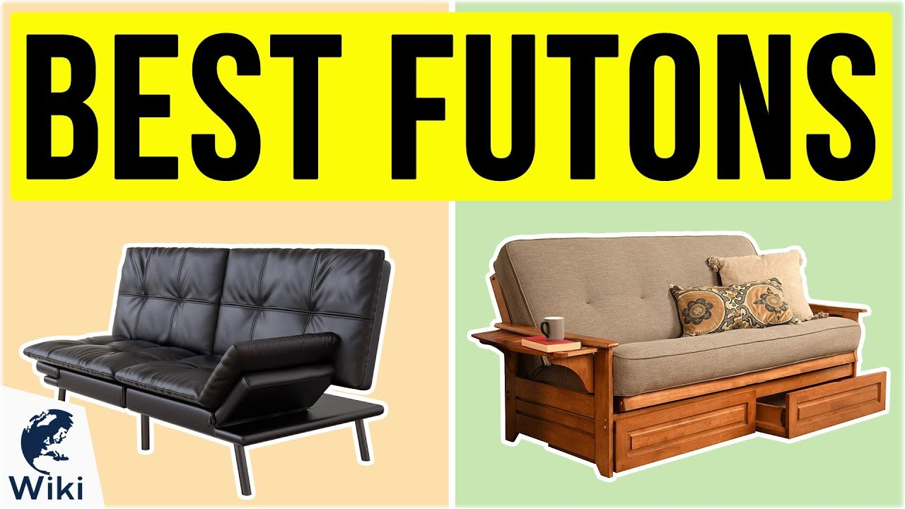 Top 10 Futons Of 2020 Video Review