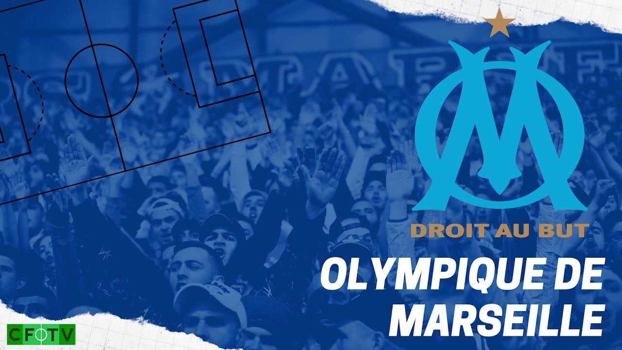 Olympique de Marseille Chants