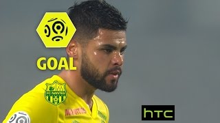 Video Gol Pertandingan Nantes vs Montpellier
