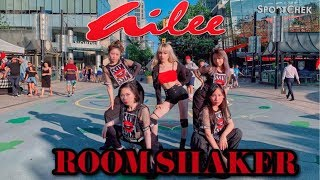 [KPOP IN PUBLIC CHALLENGE] Ailee (에일리) - ROOM SHAKER Dance Cover by FDS